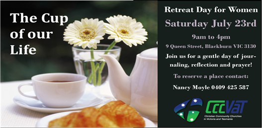 Retreat Day for Women